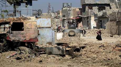 أرشيف  - الموصل
