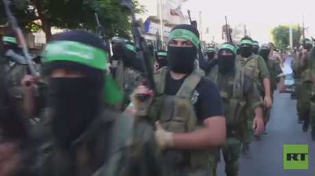 مباحثات في غزة بشأن ملف سلاح الفصائل