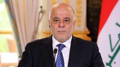 رئيس الوزراء العراقي، حيد العبادي