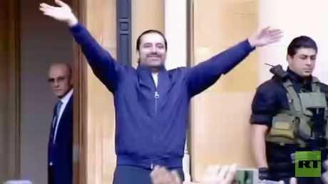 الحريري يرجئ تقديم استقالته بطلب من عون