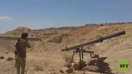 الأوضاع الميدانية في اليمن