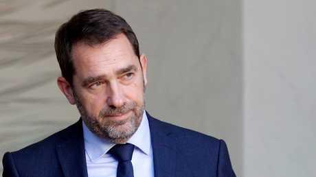 المتحدث باسم الحكومة الفرنسية كريستوف كاستانيه