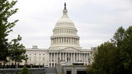 مقر الكونغرس الأمريكي