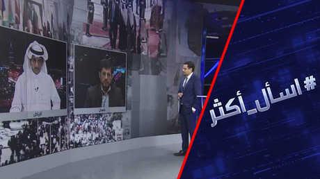 الحرس الثوري وجدل التدخل الإيراني