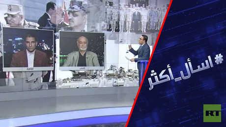 سيناء.. هجوم جديد في خضم عملية حق الشهيد