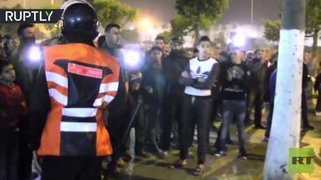 اشتباكات بين سكان الدار البيضاء والمهاجرين