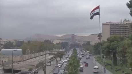 موقف معارضة دمشق من مؤتمر الرياض 2
