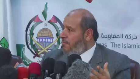 حماس تتهم فتح بالانقلاب على المصالحة
