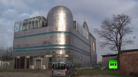 اعتداء على مركز الثقافة الإسلامية في وارسو