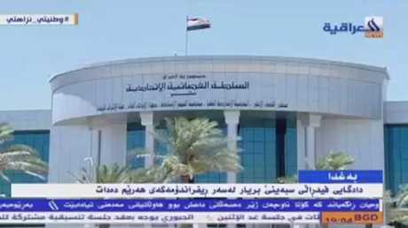 اتهامات لقوات بارزاني بانتهاكات في نينوى
