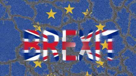 """الاتحاد الأوروبي وبريطانيا يتفقان على فاتورة """"بريكست"""""""