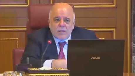ملف مكافحة الفساد في العراق