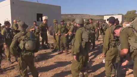 إسرائيل: نصر الله هدف في أي حرب مقبلة