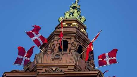 برلمان الدنمارك
