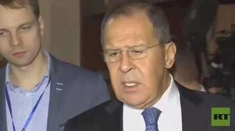 موسكو ترفض قطع العلاقات مع بيونغ يانغ