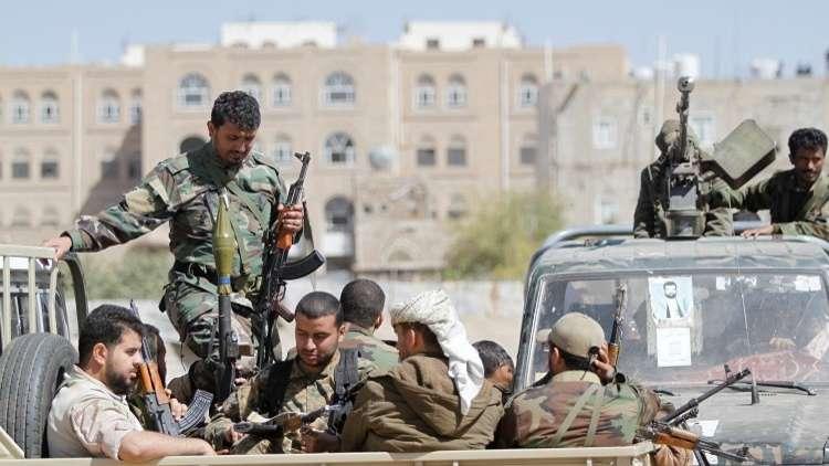 مقتل 3 موالين لصالح جراء اشتباكات مع الحوثيين