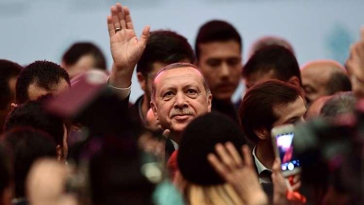 ضراب يتهم أردوغان بالتورط في التحايل على العقوبات الأمريكية ضد إيران والرئيس التركي ينفي!