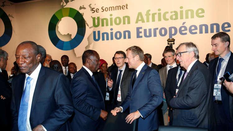 الاستثمار.. وصفة أوروبية لنهوض اقتصادات الدول الإفريقية