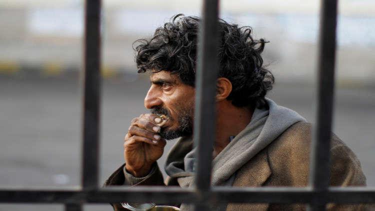 8 ملايين يمني مهددون بالمجاعة.. ودعوات لرفع الحصار كليا