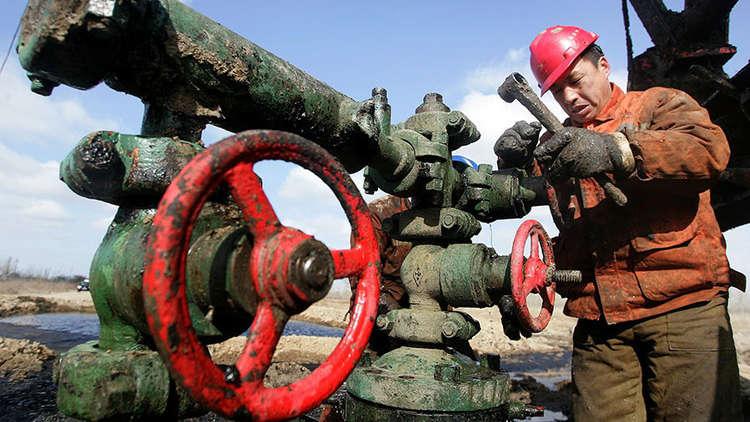 الصين.. اكتشاف حقل نفطي بكميات هائلة
