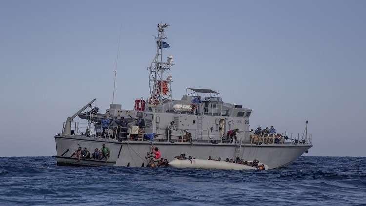 فقدان 28 مهاجرا بالقرب من سواحل المغرب