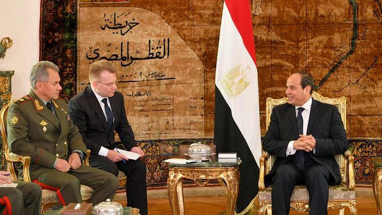 مصر وروسيا.. مطارات عسكرية مشتركة