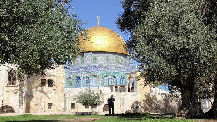 الرئاسة الفلسطينية: القدس مفتاح الحرب والسلام