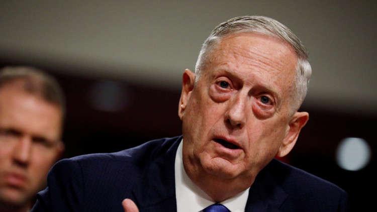 وزير الدفاع الأمريكي يتوجه بزيارة إلى مصر والأردن والكويت وباكستان