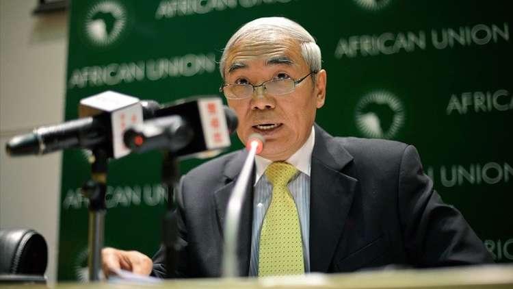 الصين: مستعدون للمشاركة في إعادة إعمار سوريا دون شروط مسبقة