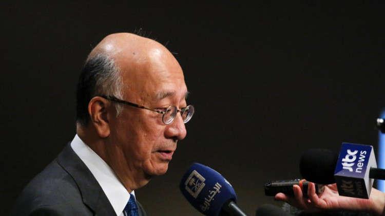 مجلس الأمن يأمل بتبني قرار جيد حول كيميائي سوريا هذا الشهر