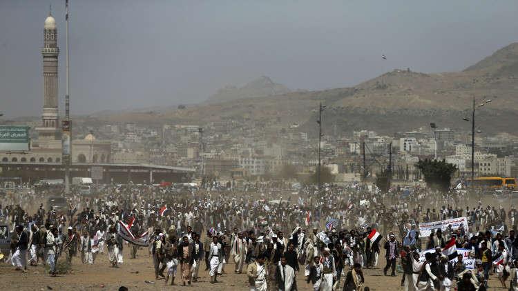 حزب صالح يدعو إلى التعبئة وعصيان أوامر القيادات الحوثية