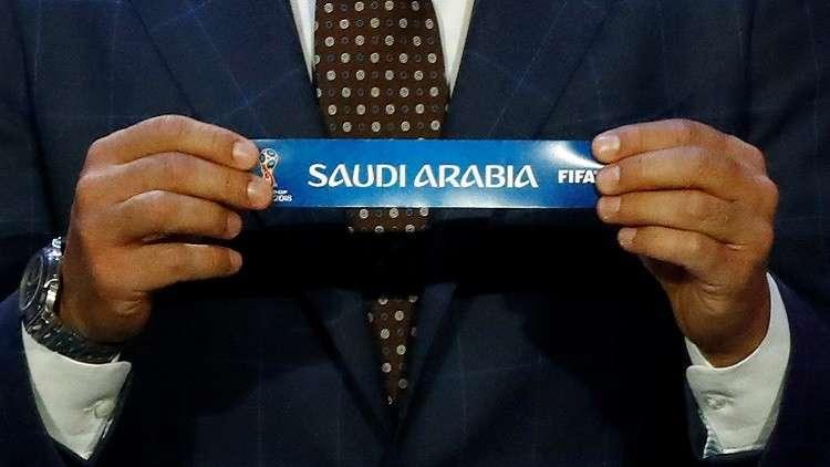 مسؤول سعودي يعلق على مواجهة مصر: