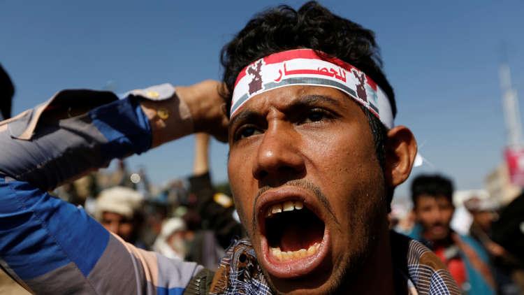 الحوثيون يتهمون الإمارات بالتنسيق مع حزب صالح