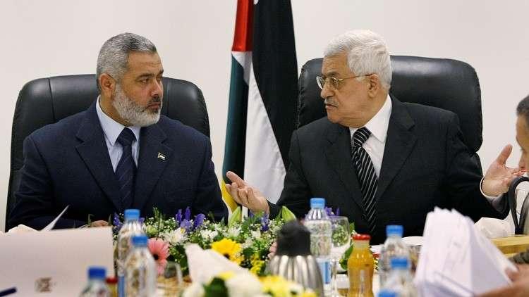 الحكومة الفلسطينية ترد على تصريحات حماس وتتهمها بنسف المصالحة