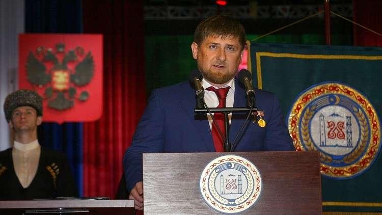 قديروف حاضر في ليبيا.. وروسيا تعود