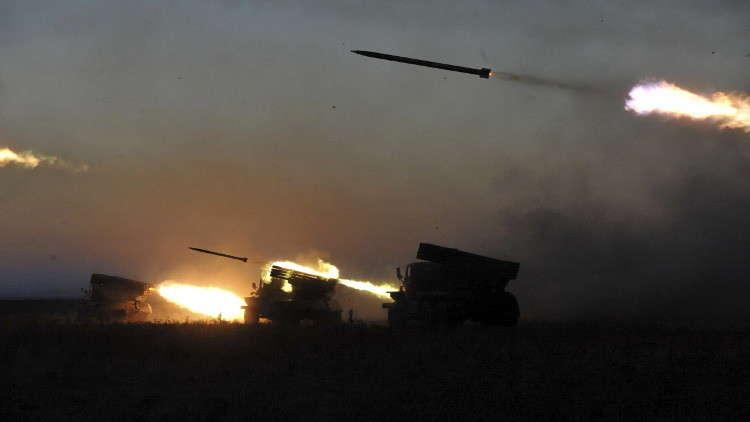 واشنطن تؤكد مواصلتها تزويد أوكرانيا بالأسلحة غير الفتاكة
