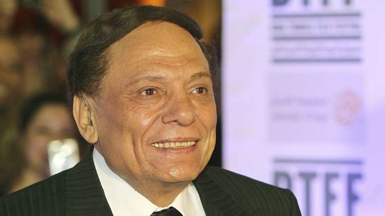 التلفزيون السعودي يوقع عرضا ضخما مع عادل إمام في إطار خطة تطوير شاملة