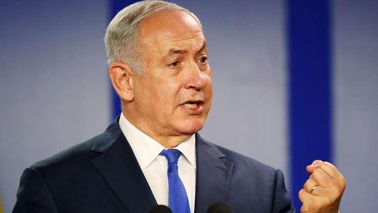 نتنياهو يشبه إيران بألمانيا النازية متهما طهران بالسعي لإبادة اليهود