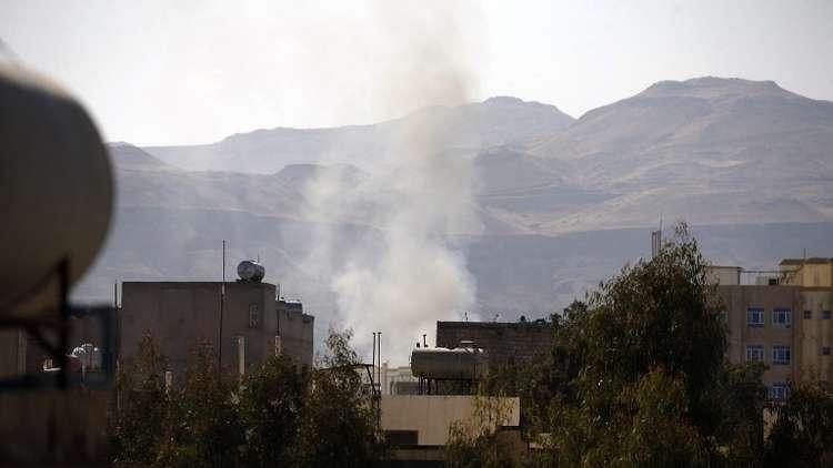 الأمم المتحدة تخطط لإجلاء موظفي الإغاثة من صنعاء