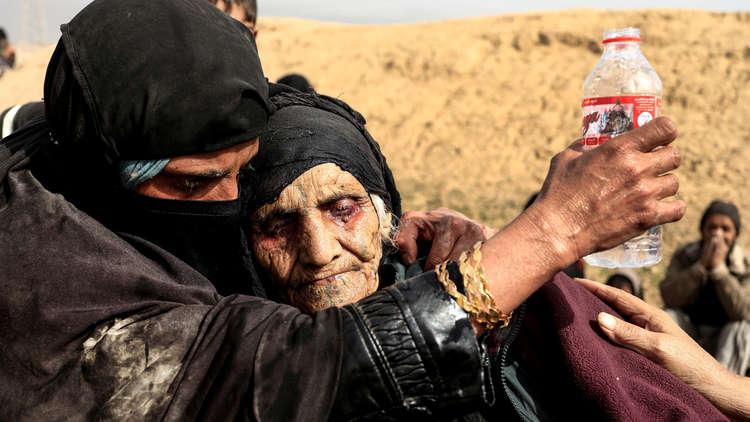 الأمم المتحدة تعلن إحصائية بضحايا العنف والإرهاب في العراق خلال نوفمبر