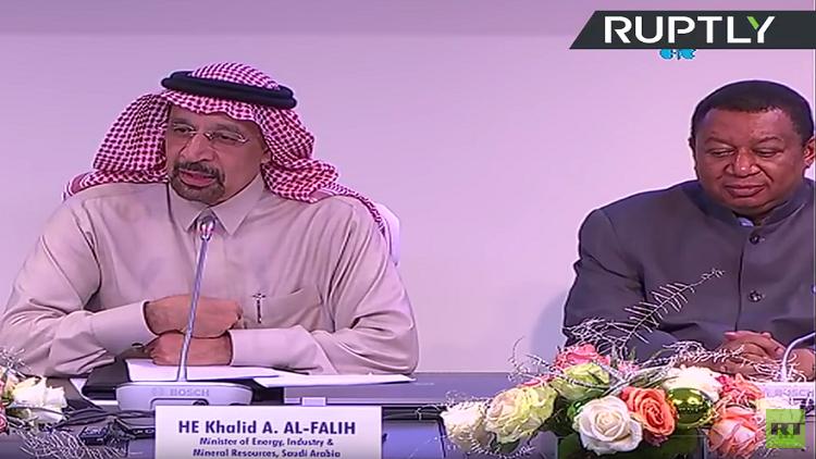 السعودية: منتجو النفط جاهزون لأي مفاجأة