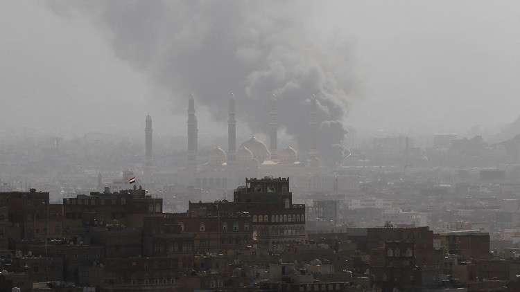 الصليب الأحمر: مقتل 125 شخصا خلال 5 أيام في صنعاء
