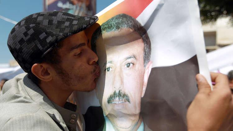 في الحرب السابعة.. الموت يهزم  علي عبد الله صالح