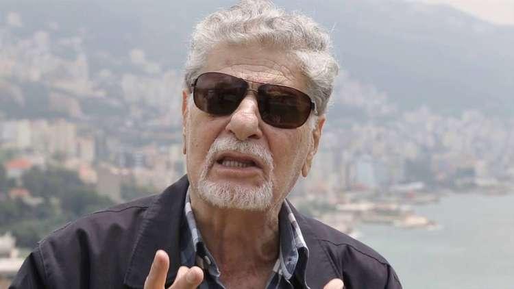 لبنان يشيّع الكاتب المسرحي جلال خوري صاحب