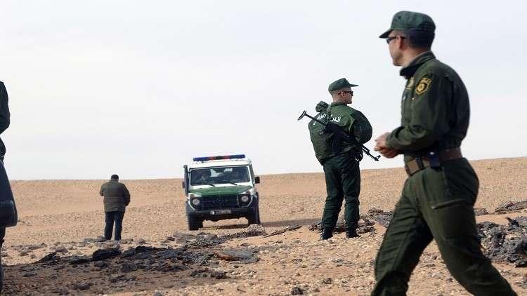 الجزائر.. تصفية مسلحين اثنين وتوقيف 34 آخرين