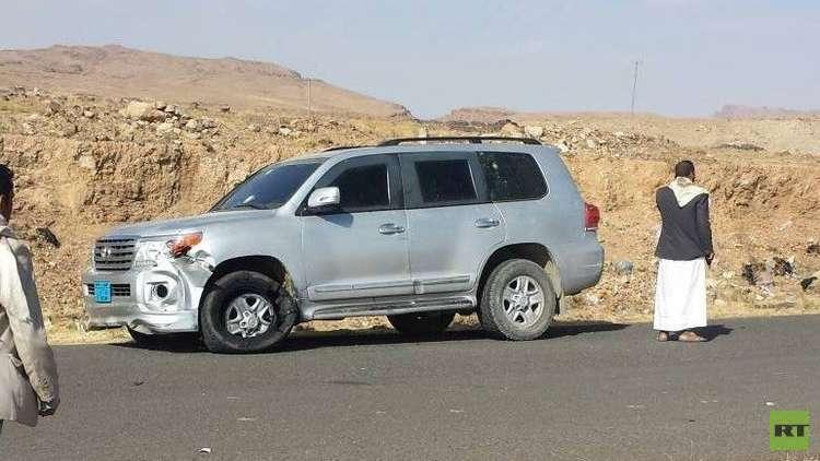 مقتل علي عبد الله صالح على يد الحوثيين
