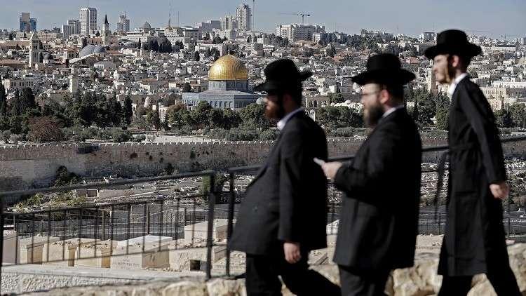 تركيا تحذر من كارثة الاعتراف بالقدس عاصمة لإسرائيل