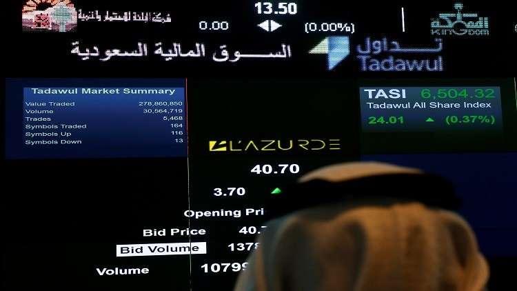 البورصة السعودية تتحول إلى تقنيات