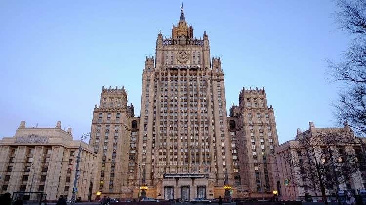 موسكو تؤكد دعمها لسيادة لبنان واستقراره