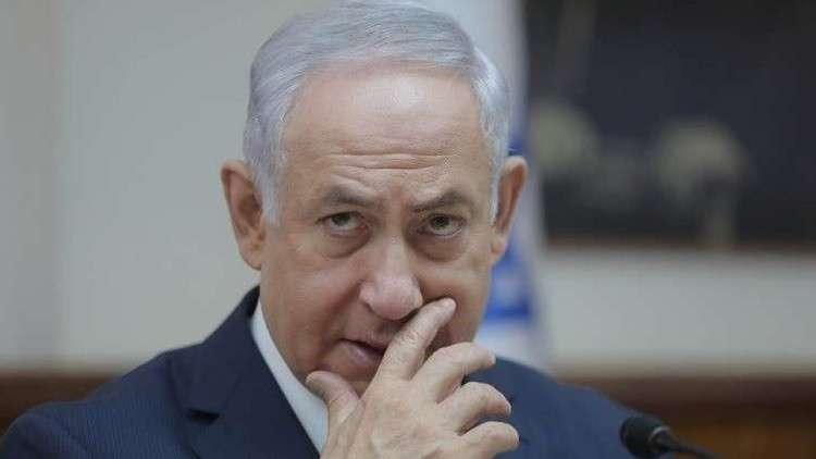 نتنياهو يعرب عن غضبه لرفض مصارع إيراني منازلة نظيره الإسرائيلي